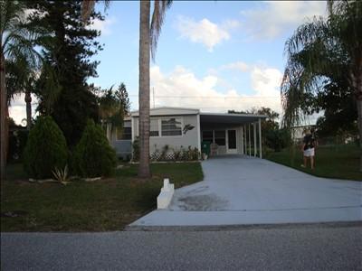 Holiday Estates Mobile Home Senior Community - Englewood ...